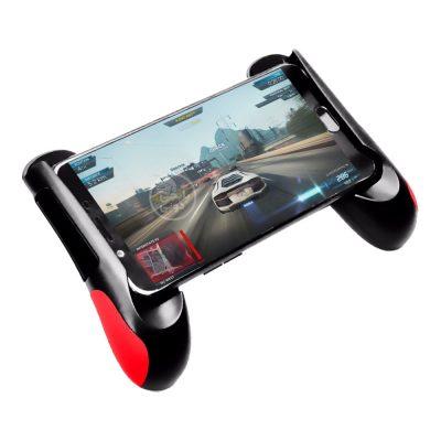 دسته نگهدارنده موبایل XP-701GR Game Grip