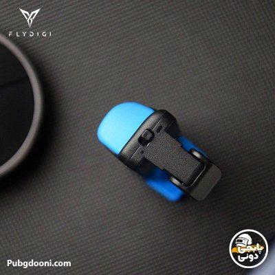 قیمت و خرید دسته بازی PUBG لیزری فلای دیجی Flydigi Shadow Stinger CapAir 2
