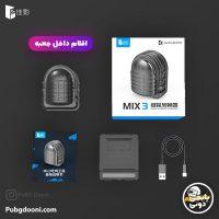 مشخصات و خرید مبدل اتصال موس و کیبورد به گوشی موبایل GAMWING MIX3 اورجینال با ارسال فوری