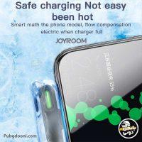 مشخصات و خرید کابل شارژر گیمینگ تایپ سی اندروید جویروم JoyRoom S-M392 USB-C با ارزانترین قیمت