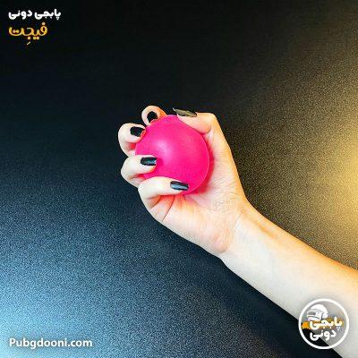 خرید فیجت ضد استرس توپ اسلایمی درجه یک با ارزانترین قیمت و ارسال فوری