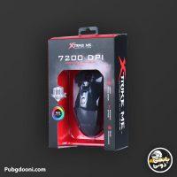خرید موس گیمینگ RGB ایکستریکمی Xtrike Me GM-215 اورجینال و اصل با ارزانتربن و بهترین قیمت