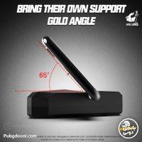 خرید موس و کیبورد برای پابجی و کالاف دیوتی موبایل گیمینگ ZiyouLang G1 با ارزانترین قیمت